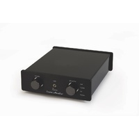 ICON AUDIO Passive Pre-amp with remote