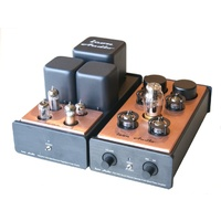 ICON AUDIO PS3 phono preamplifier MM/MC