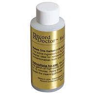RECORD DOCTOR RxLP record cleaning concentrate