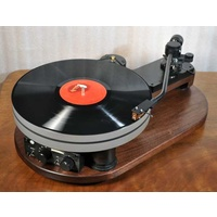 Rek-O-Kut Trovatore transcription turntable