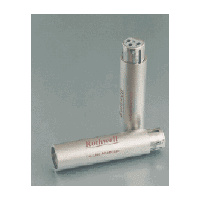 ROTHWELL  XLR balanced audio attenuators (pair)
