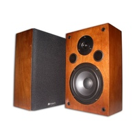 TRENDS AUDIO SA10 bookshelf speakers (pair)