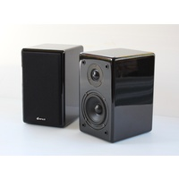 DARED SP-02 bookshelf speakers (pair)