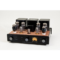 ICON AUDIO integrated amplifier KT120 (60 MK III)