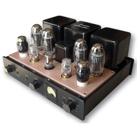 ICON AUDIO Stereo 60 Mk3 integrated amplifier (KT150)