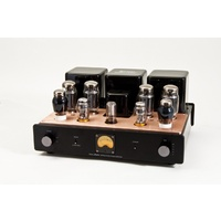 ICON AUDIO power amplifier KT150 (60 MK III)