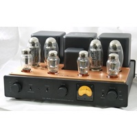 ICON AUDIO Stereo 60 MkIV integrated amplifier (KT150)