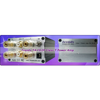 TRENDS AUDIO TA10.2P power amplifier