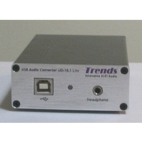TRENDS AUDIO UD-10.1 Lite USB  Audio Converter