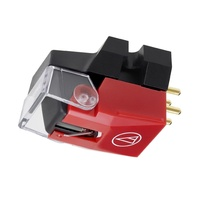 AUDIO TECHNICA VM540ML mm phono cartridge with MicroLine stylus