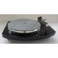 demo MONRIO T7 turntable