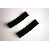 MOTH Record Cleaning Machine replacement strips (pair)
