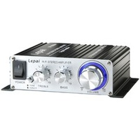 LEPAI LP-2020A+ T-amp with power supply