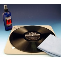 PHOENIX Deluxe Record Cleaning Kit