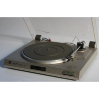 DUAL CS-515 semi-automatic belt-drive turntable