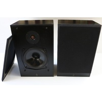 LINN Index Stand Mount Speakers