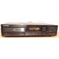 PIONEER PD-4500 CD player
