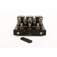 sh ICON AUDIO Stereo 40 integrated amplifier 6AS7
