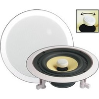 Hi Fi coaxial ceiling speakers (pair)
