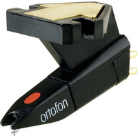 ORTOFON OMB5 cartridge with elliptical stylus