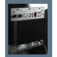 200W subwoofer amplifier
