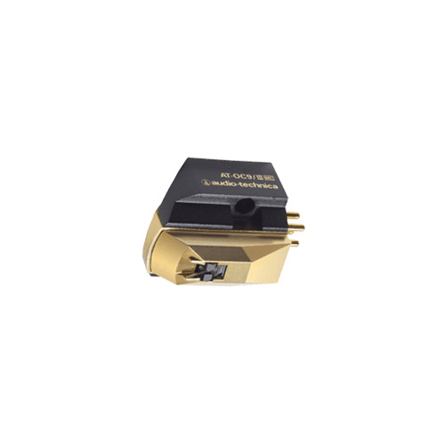 AUDIO TECHNICA OC-9 III moving coil cartridge