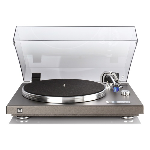 Dual CS-550 Manual Turntable