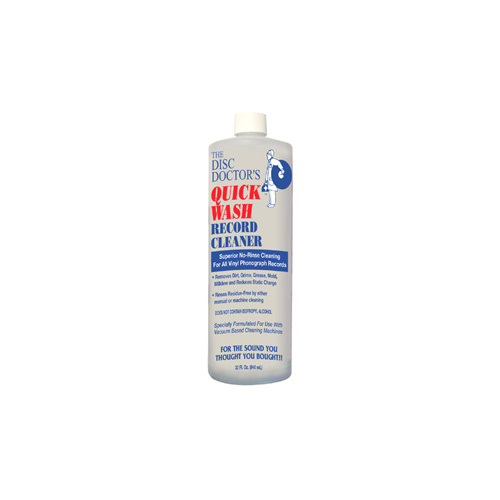 DISC DOCTOR Quick Wash 1quart original