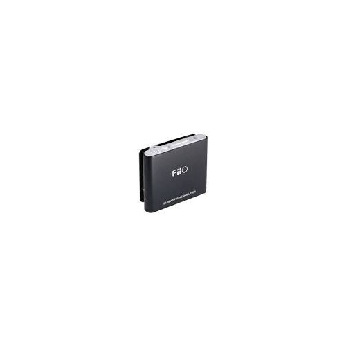 FiiO McKinley E05 mini clip-on headphone amplifier