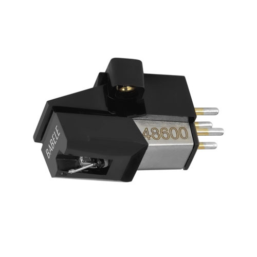 GOLD NOTE Babele mm phono cartridge