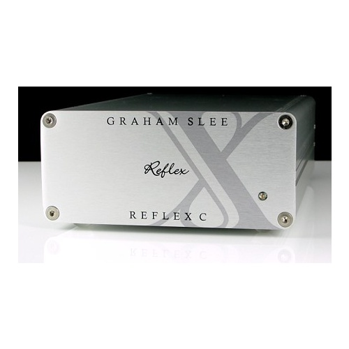 GRAHAM SLEE Era Gold Reflex C (with SMPS)