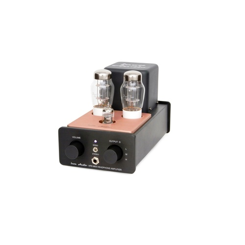 ICON AUDIO HP8 MkII headphone amplifier Signature version