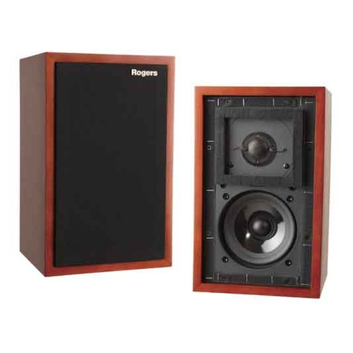 ROGERS LS3/5a 65th Anniversary Edition monitor speakers