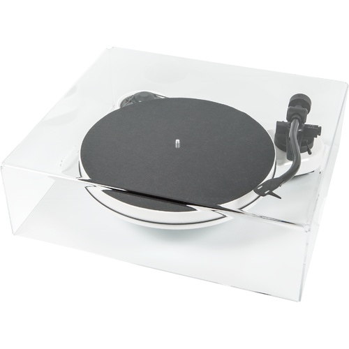 PRO-JECT Cover-It  for RPM1 & RPM3 turntables
