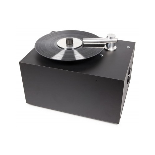 PRO-JECT AUDIO VC-S record cleaning machine