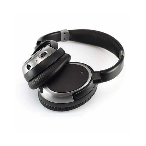 Active noise cancellation headphones