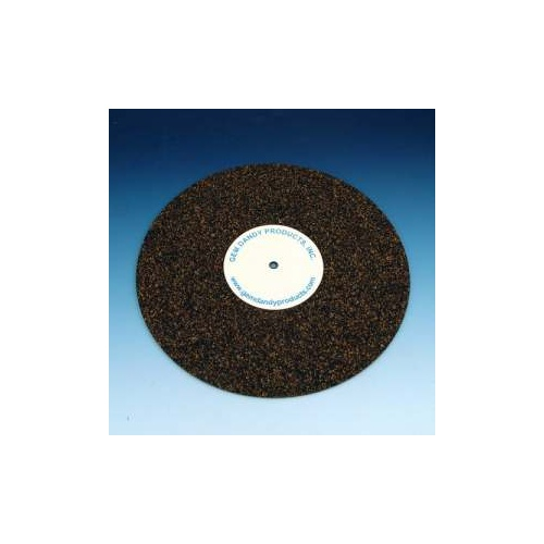 GEORGE E MERRILL Turntable Mat