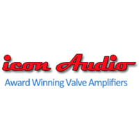 ICON AUDIO
