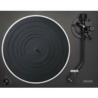 AT LP5 Direct Drive High Fidelity Turntable