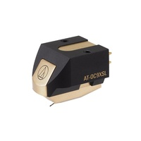 Audio Technica OC9XSL moving coil stereo cartridge