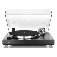 Dual CS-600 Manual Turntable