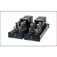 ICON AUDIO 805 Triode single ended mono blocks