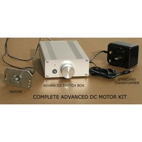 ORIGIN LIVE External Advanced DC Motor Kit