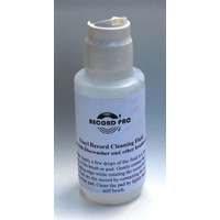 RECORD PRO Vinyl Record Cleaning Fluid 125mL
