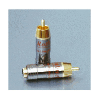 ROTHWELL in-line RCA audio attenuators (pair)