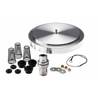 Karousel bearing upgrade kit