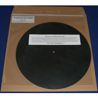 SRM Tech Silicone Platter Mat 3mm
